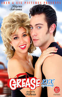 Grease XXX A Parody  | Adult Rental