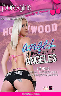 Angel in the city of Angeles | Adult Rental