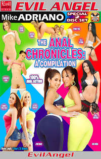 The Anal Chronicles : A Compilation - Disc #1 | Adult Rental