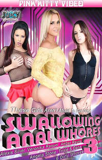 Swallowing Anal Whores #3  | Adult Rental