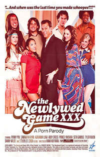 The Newlywed Game XXX: A Porn Parody | Adult Rental