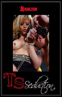 TS Seduction - Johanna B & Benny Reynolds
