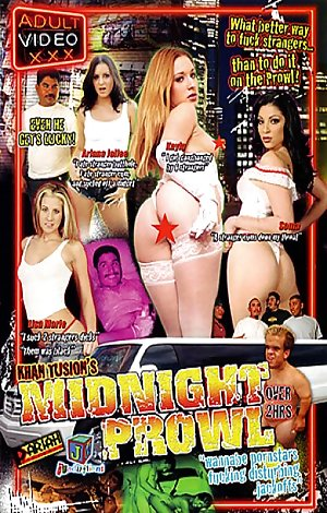Midnight Prowl  Porn Video Art