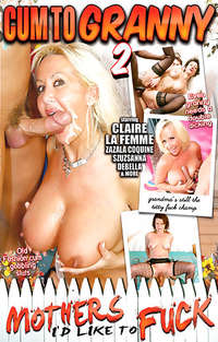 Cum to Granny #2 | Adult Rental
