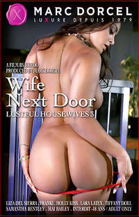 Lustful Housewives #3 - Wife Next Door