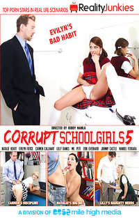 Corrupt Schoolgirls #5 | Adult Rental