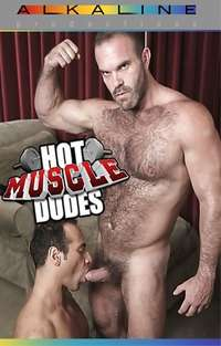 Hot Muscle Dudes  | Adult Rental