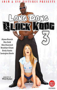 Long Dong Black Kong #3  | Adult Rental