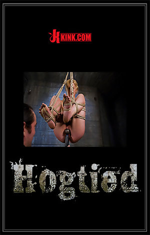 Hogtied - Dylan Ryan Porn Video Art