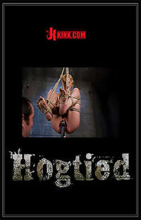 Hogtied - Dylan Ryan | Adult Rental