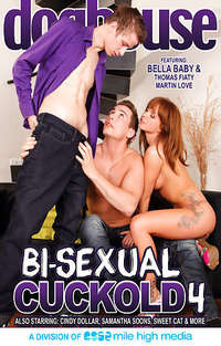 Bi-Sexual Cuckold #4