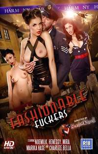 Fashionable Fuckers  | Adult Rental