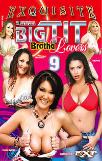 Big Tit Brotha Lovers #9