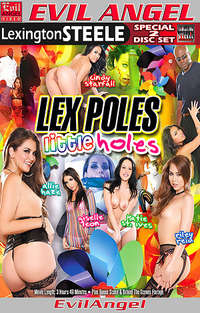 Lex Poles Little Holes - Disc #2 | Adult Rental