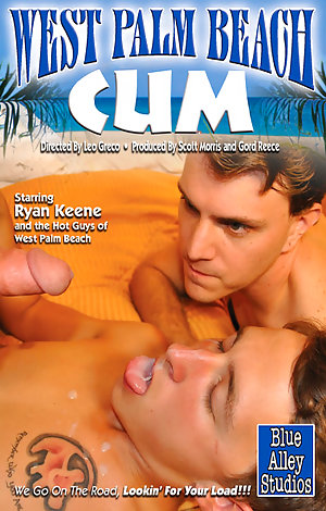 West Palm Beach Cum Porn Video