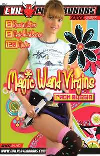 Magic Wand Virgins from Russia  | Adult Rental