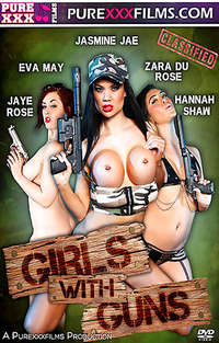 Girls With Guns | Adult Rental