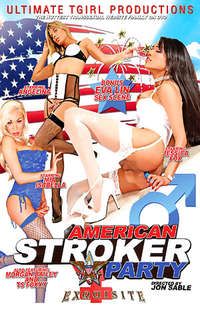 American Stroker Party | Adult Rental