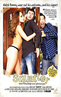 Squatter | Adult Rental