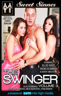 The Swinger #3  | Adult Rental