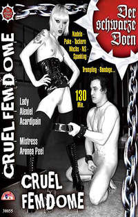 Cruel Femdome | Adult Rental