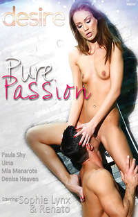 Pure Passion | Adult Rental