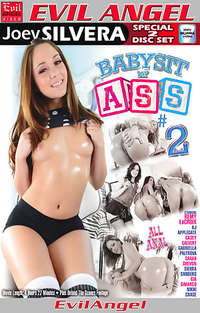 Babysit My Ass #2  - Disc #1