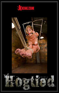 Hogtied - Felony and Claire Adams | Adult Rental