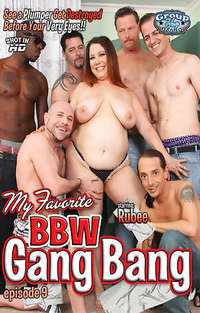 My Favorite BBW Gang Bang #9 | Adult Rental