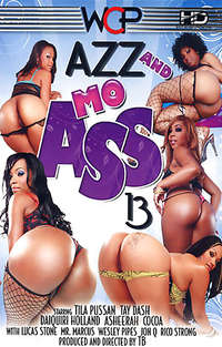 Azz And Mo Ass #13 | Adult Rental