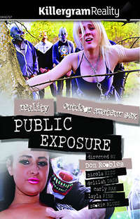 Public Exposure | Adult Rental