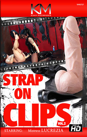 Strap On Clips #2 Porn Video