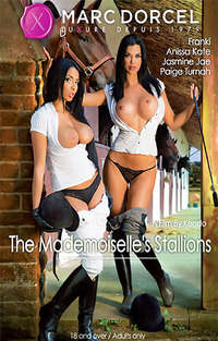 The Mademoiselle's Stallions | Adult Rental