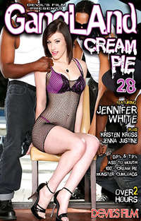 Gangland Cream Pie #28 | Adult Rental