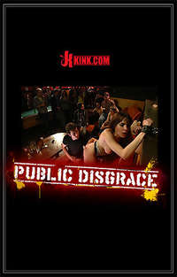Public Disgrace - James Deen & Dana DeArmond | Adult Rental