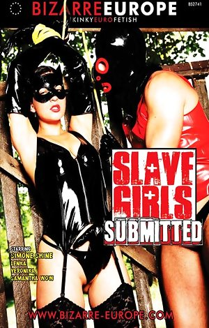 Slave Girls Submitted Porn Video Art