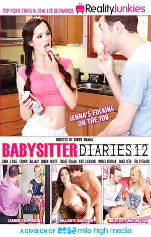 Babysitter Diaries #12  Porn Video Art
