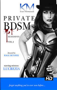Private BDSM Sessions #2 | Adult Rental