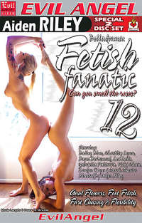 Belladonna's Fetish Fanatic #12 - Disc #1