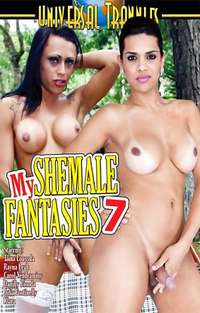 My Shemale Fantasies #7  | Adult Rental
