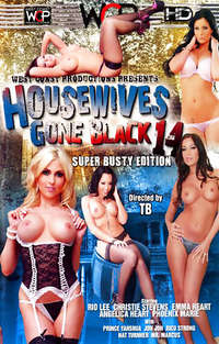 Housewives Gone Black #14  | Adult Rental