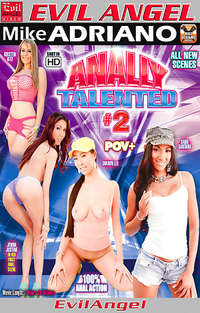 Anally Talented #2 | Adult Rental