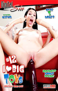 I Love Big Toys #12  | Adult Rental