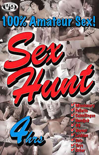 Sex Hunt  | Adult Rental