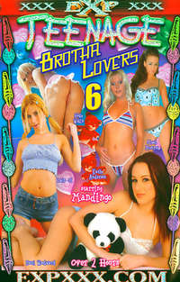 Teenage Brotha Lovers #6 | Adult Rental
