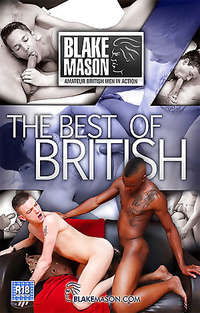 The Best Of British | Adult Rental