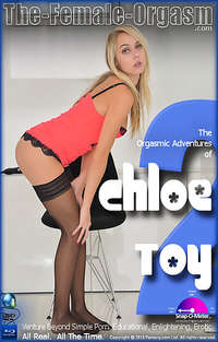 Chloe Toy #2 | Adult Rental