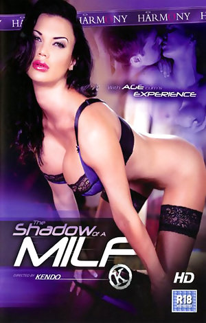 The Shadow Of A MILF Porn Video Art