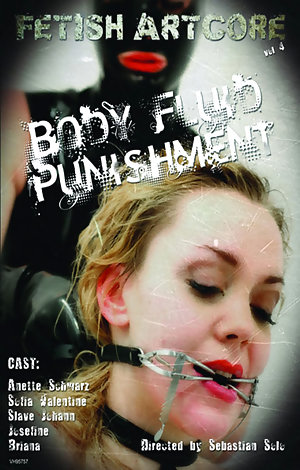 Body Fluid Punishment Porn Video Art