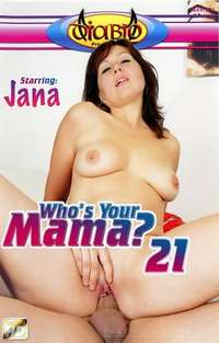 Who's Your Mama? #21  | Adult Rental